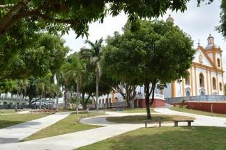 AM_Manaus_Praça_XV_de_Novembro07