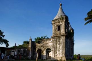BA_São_Francisco_do_Conde_Convento_Santo_Antônio
