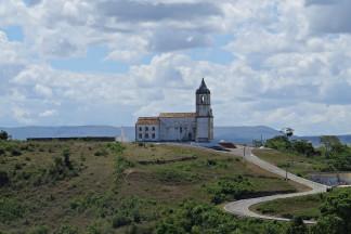 Igreja Bom Jesus dos Navegantes - Laranjeiras/SE