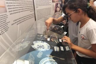 GOEventos_Exposição de Arqueologia