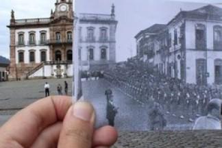 MG_OURO_PRETO_Praça_Tiradentes_atual_e_antigo