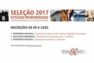 Estágio_Iphan_Pará