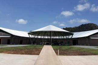 Parque Estadual Monte Alegre (PEMA), Pará