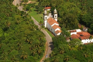 Parque Historico Nacional dos Guararapes_7