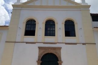 PE_Sirinhaém_Convento_Franciscano_ de_ Santo_Antônio