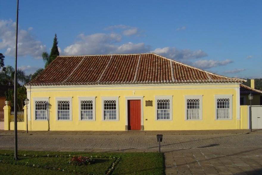 Casa Lacerda