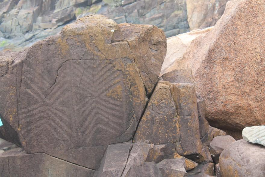 Ilha do Campeche: sítio arqueológico e paisagístico
