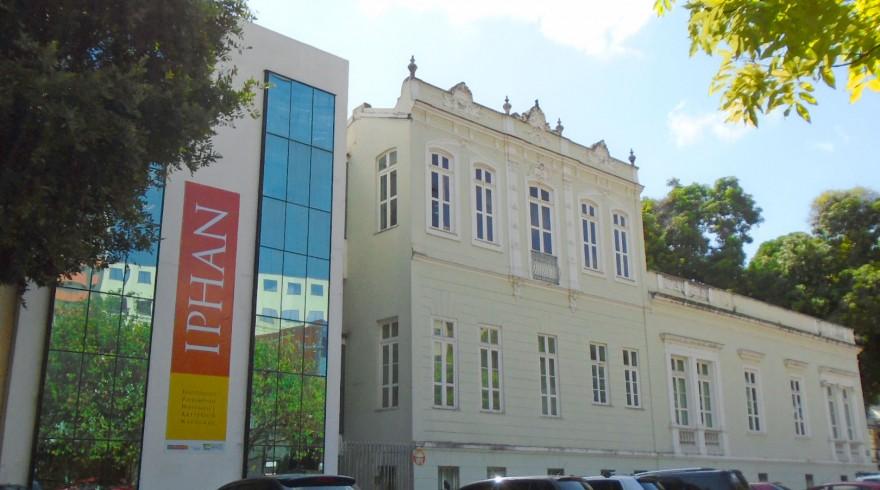 Nova sede do IPHAN no Estado do Pará