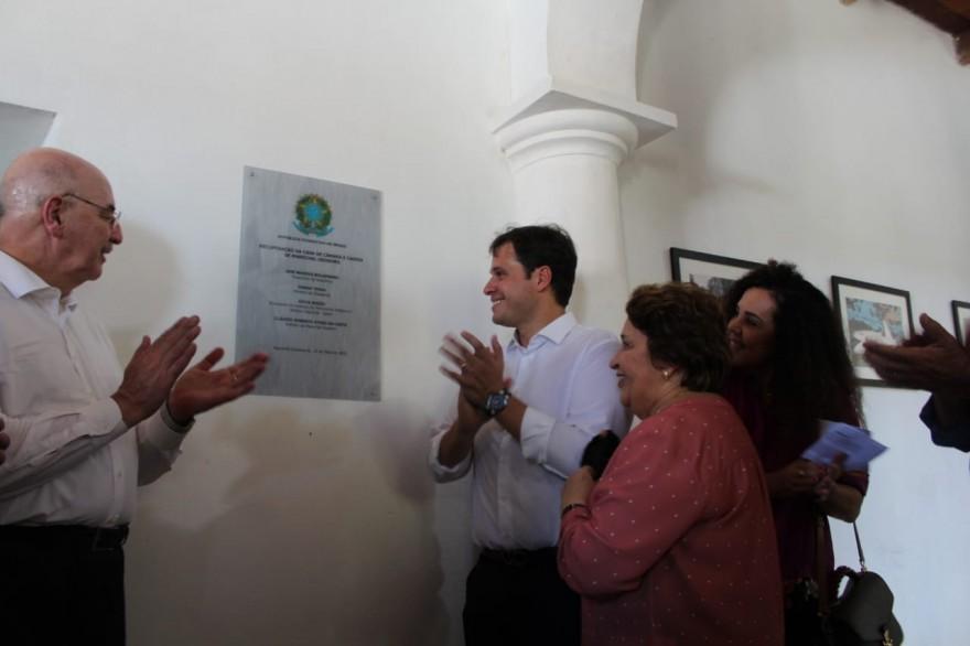 AL_Marechal_Deodoro_Cerimônia_Entrega_Obras