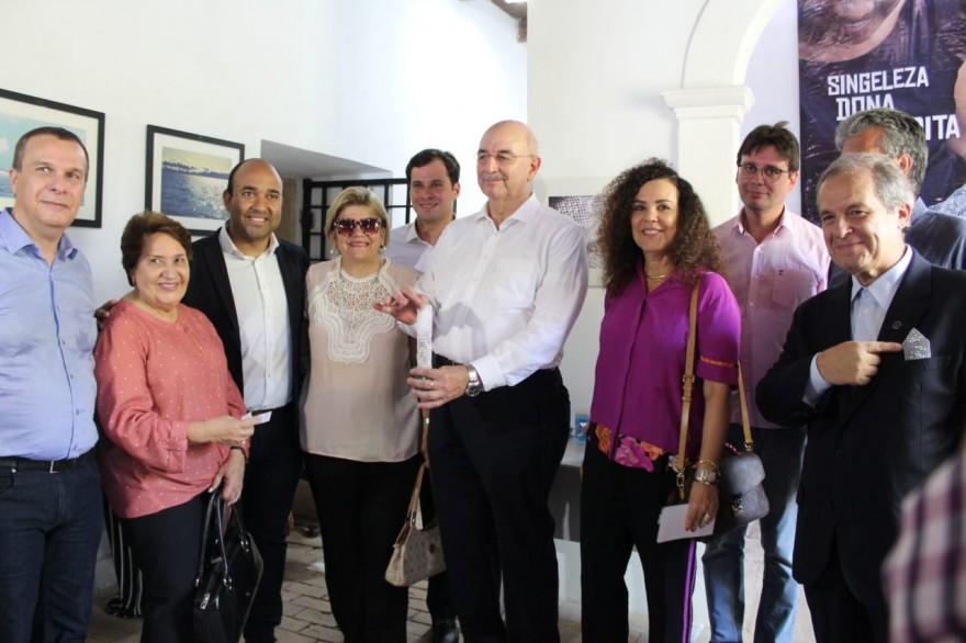 AL_Marechal_Deodoro_Largo_da_Matriz_Casa_de_Câmara_e_Cadeia