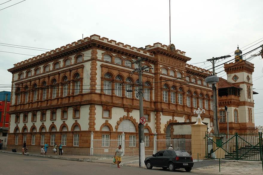AM_Manaus_Alfandega