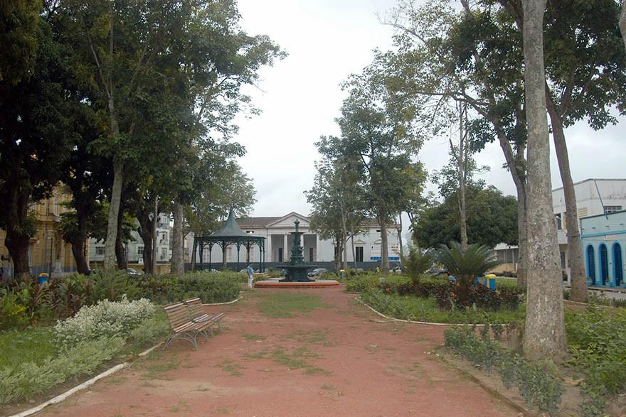 AM_Manaus_Praca_Paco_da_Liberdade
