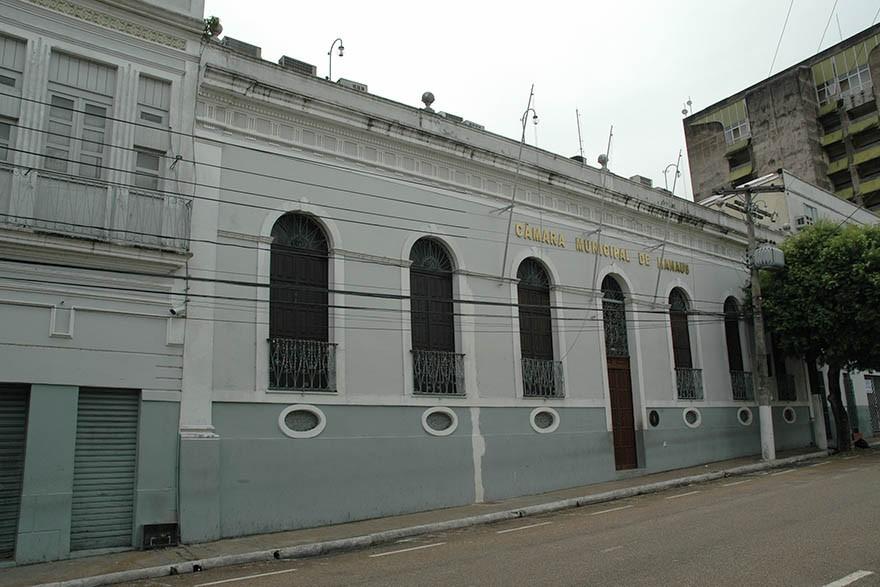 AM_Manaus_Camara