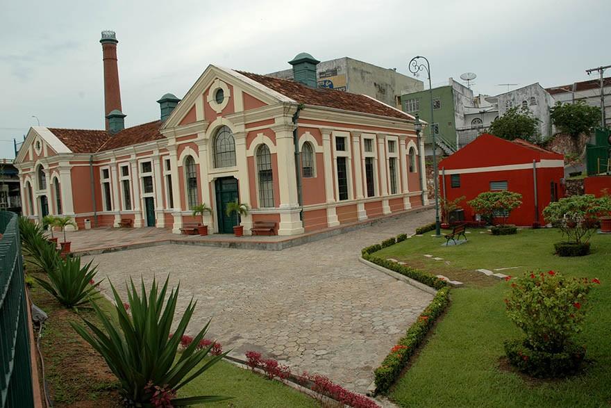 AM_Manaus_Centro_Cultural