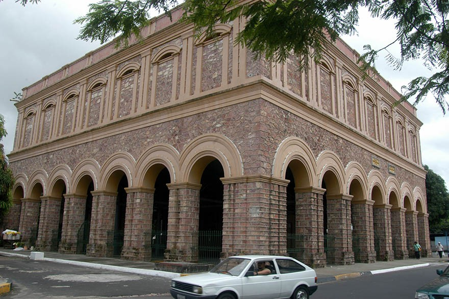 AM_Manaus_Reservatorio