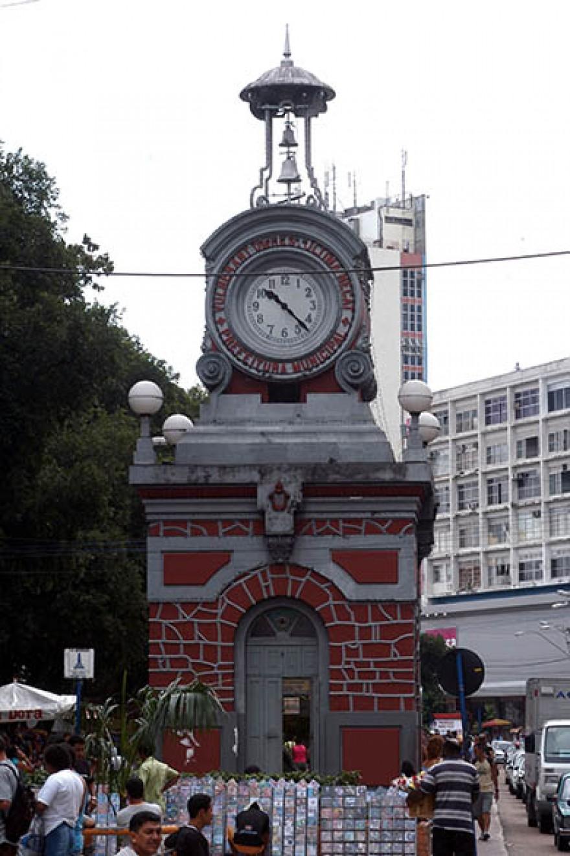 AM_Manaus_Relogio_Municipal