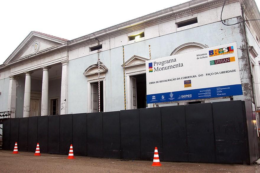 Centro Cultural Paço Imperial