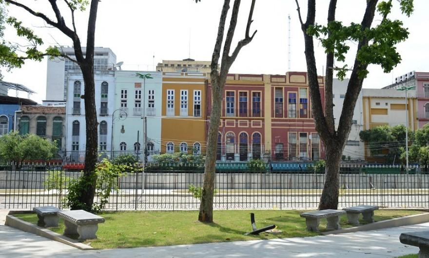 AM_Manaus_Praça_XV_de_Novembro05