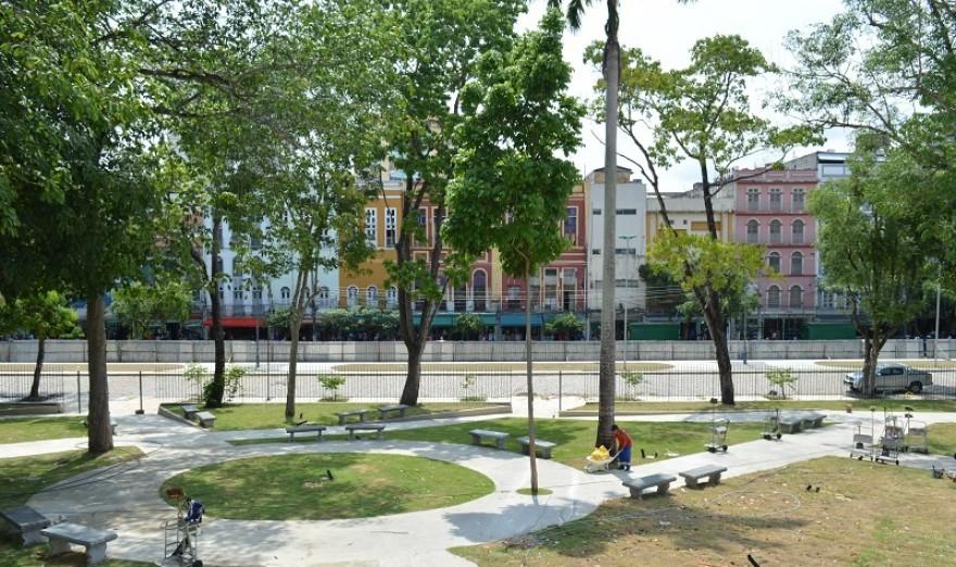 AM_Manaus_Praça_XV_de_Novembro06