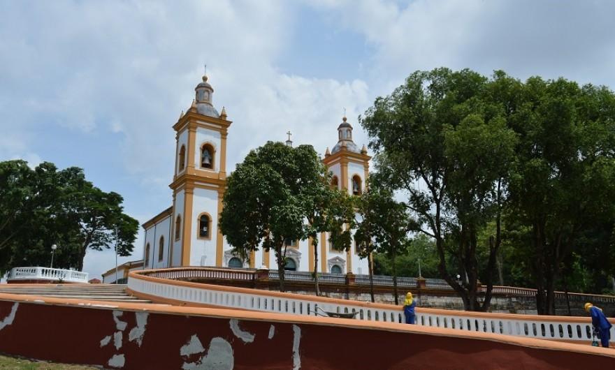 AM_Manaus_Praça_XV_de_Novembro08