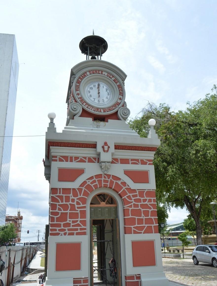 AM_Manaus_Praça_XV_de_Novembro09