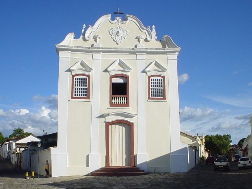Igreja de Nossa Senhora da Boa Morte