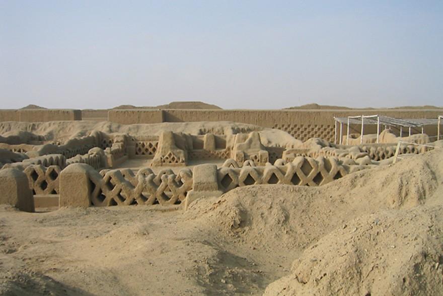 Internacional_Zona_Arqueologica_Chan_Chan