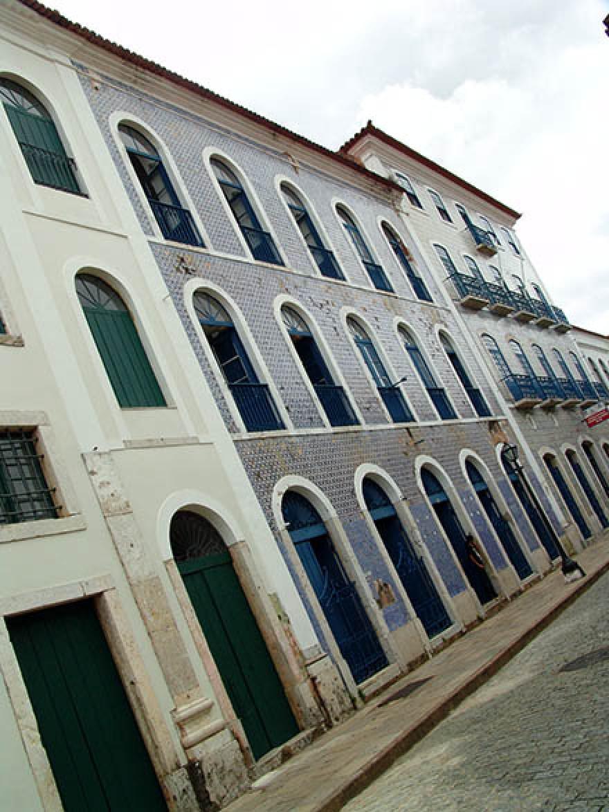 MA_Sao_Luis_Ruas_e_escadarias