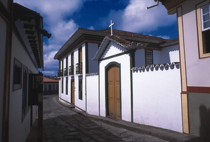 MG_Diamantina_Igreja_e_casario