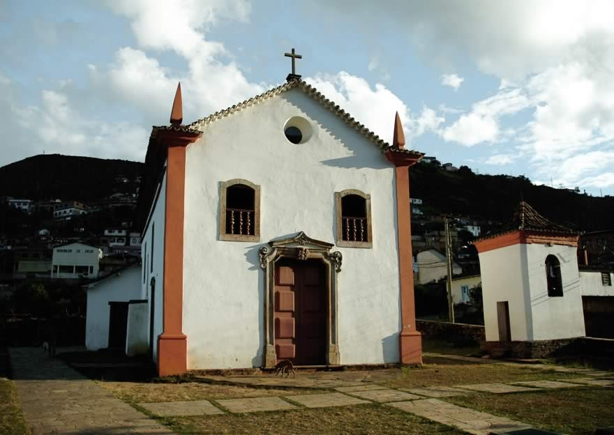 Capela do Padre Faria