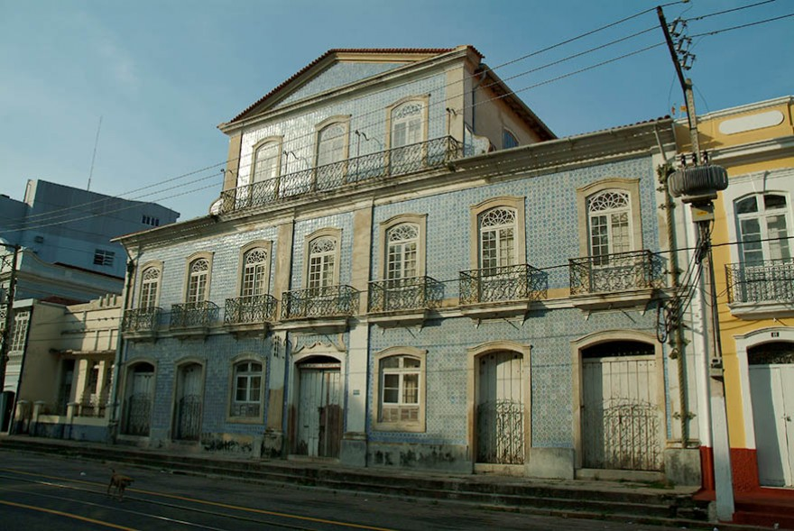 PA_Belem_casa_rua_tomazia