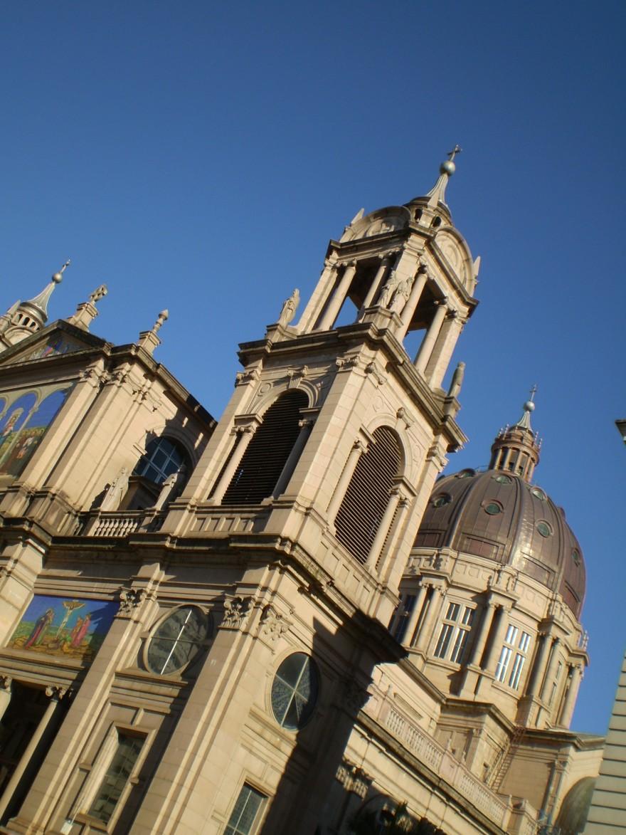 Catedral Metropolitana de Porto Alegre (RS)