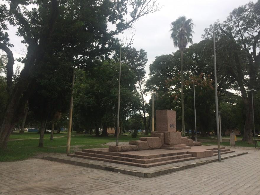 RS_Pelotas_Parque_Dom_Antonio_Zattera