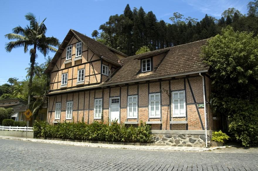 Casa Conrad (Casa Haco)
