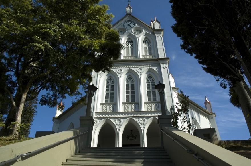 Igreja Luterana do Espírito Santo