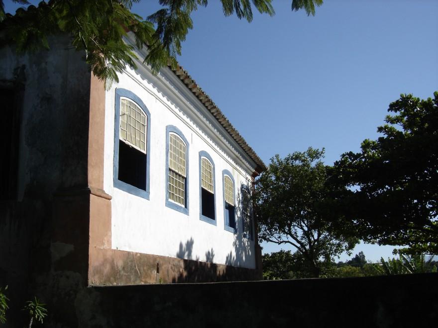 Casa rural na Costeira do Ribeirão da Ilha