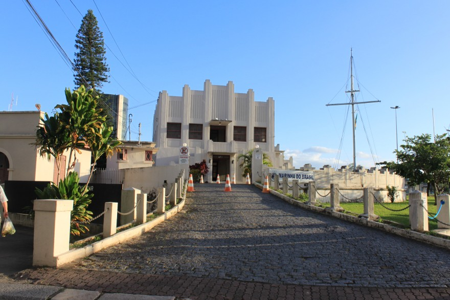 Forte de Santa Bárbara