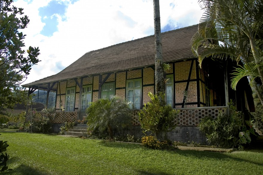 Casa Hardt