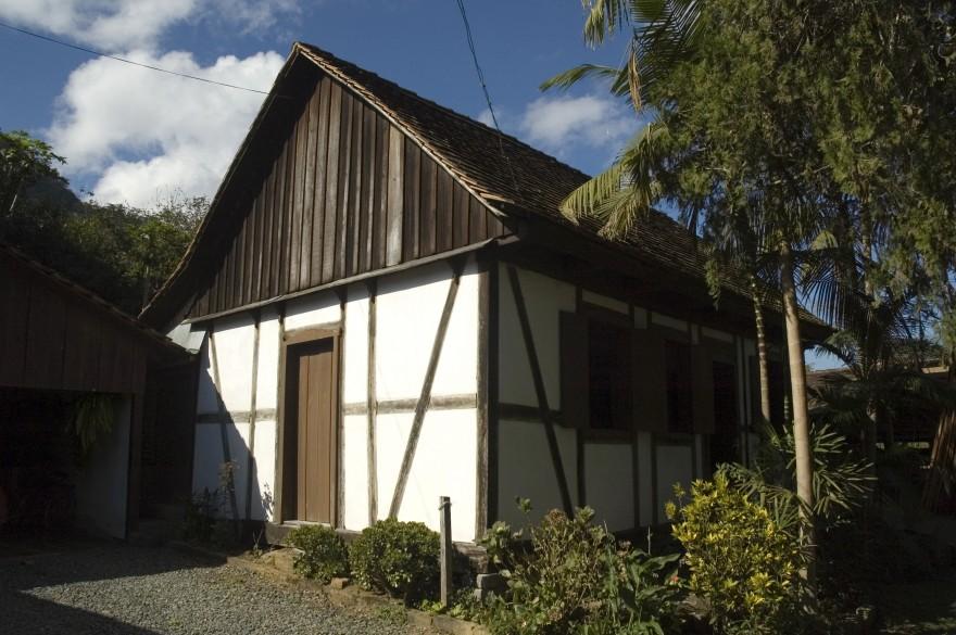Casa Lümke (Casa de Taipa)
