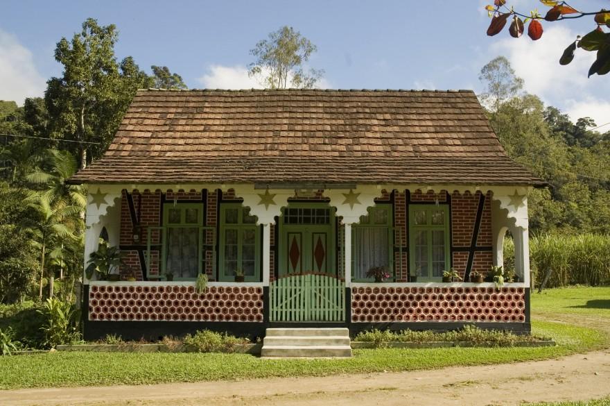 Casa Raduenz