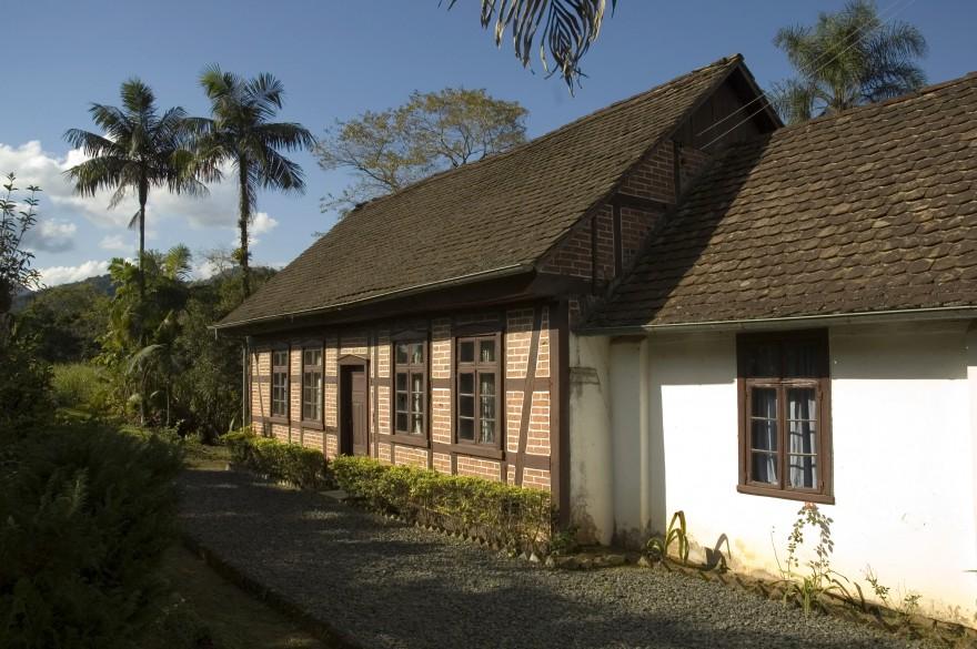 Casa Voigt