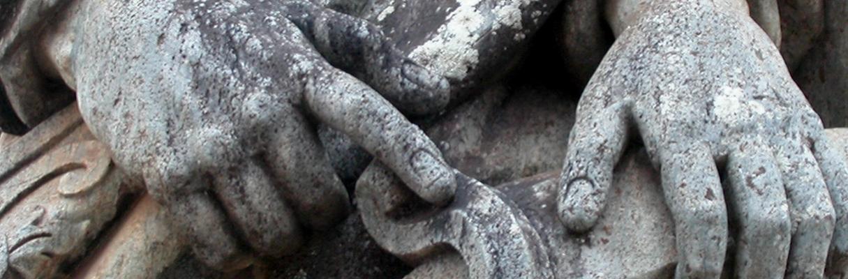 Pedra sabão e tecnologia 3D