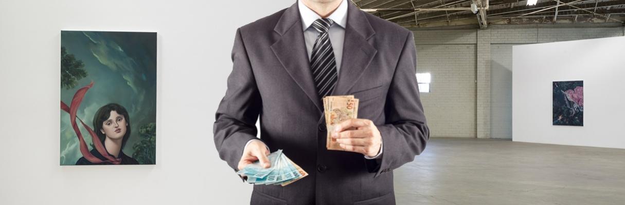 Informe ao Coaf pagamentos em espécie (valores iguais ou acima de R$ 10 mil)