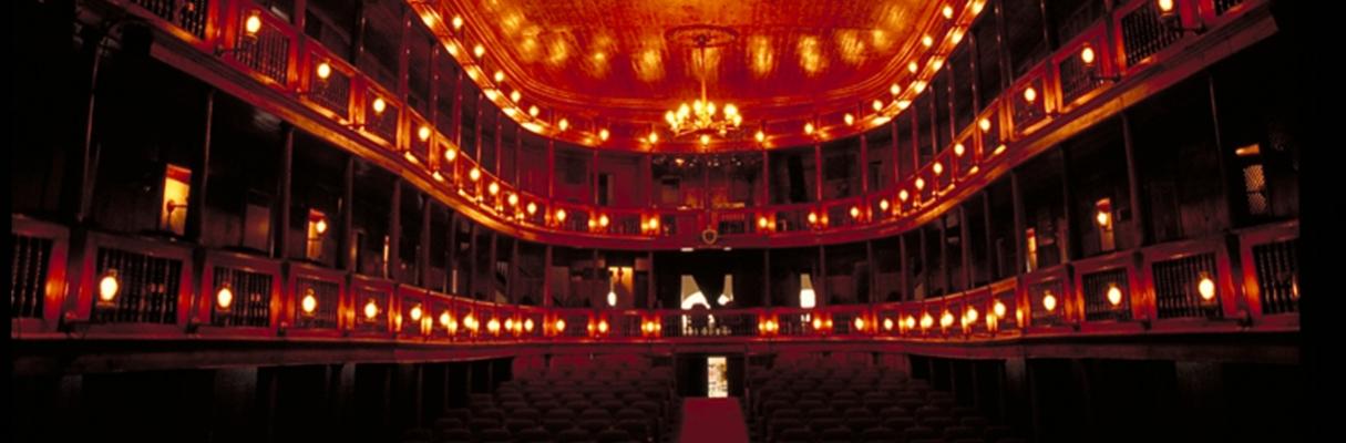 Teatro Santa Roza