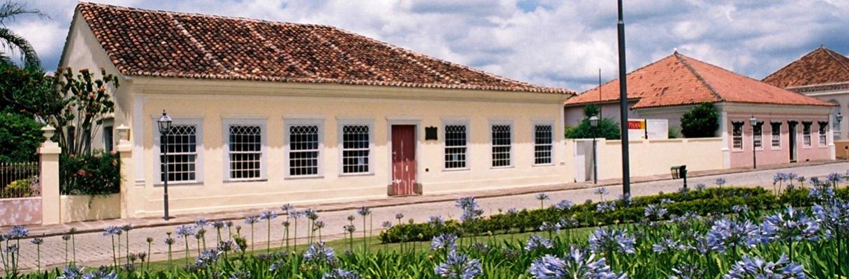 Museu Casa Coronel Joaquim Lacerda, em Lapa