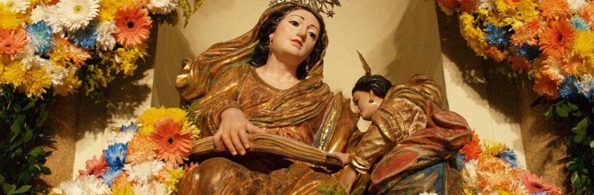 Festa de Sant' Ana de Caicó