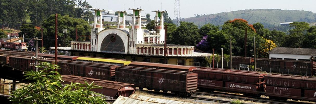 Estação Ferroviária de Mairinque