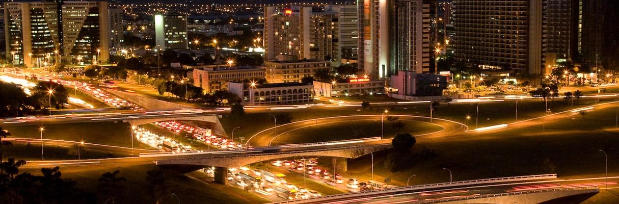 Brasília: uma cidade de mitos e sonhos