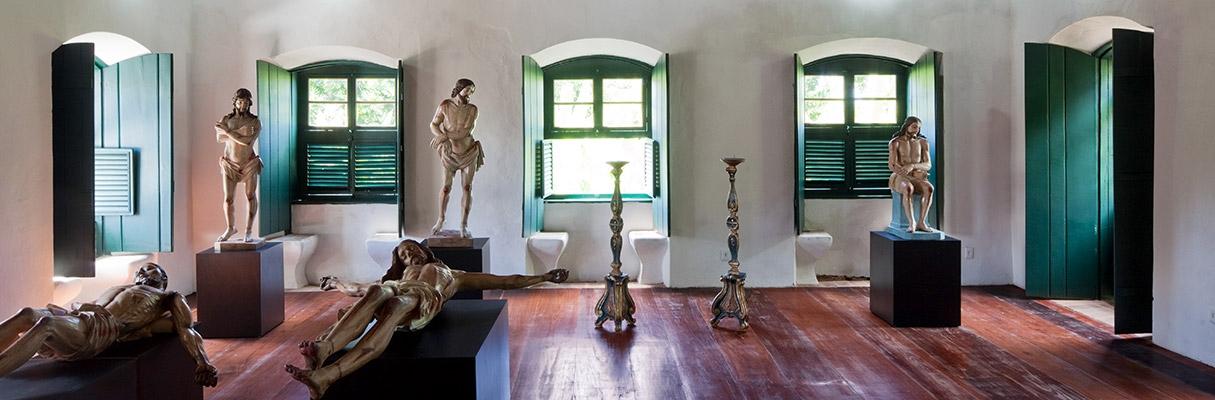 Museu de Arte Sacra de Alagoas