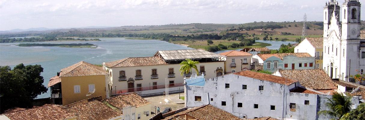 Marechal Deodoro, a 1a. capital